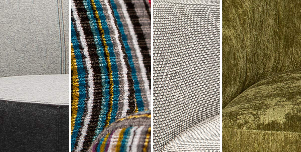 5 Office Furniture Trends with Staying Power textured fabric