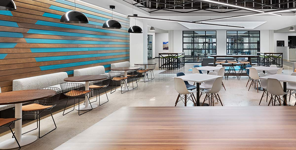 5 Office Furniture Trends with Staying Power natural tones
