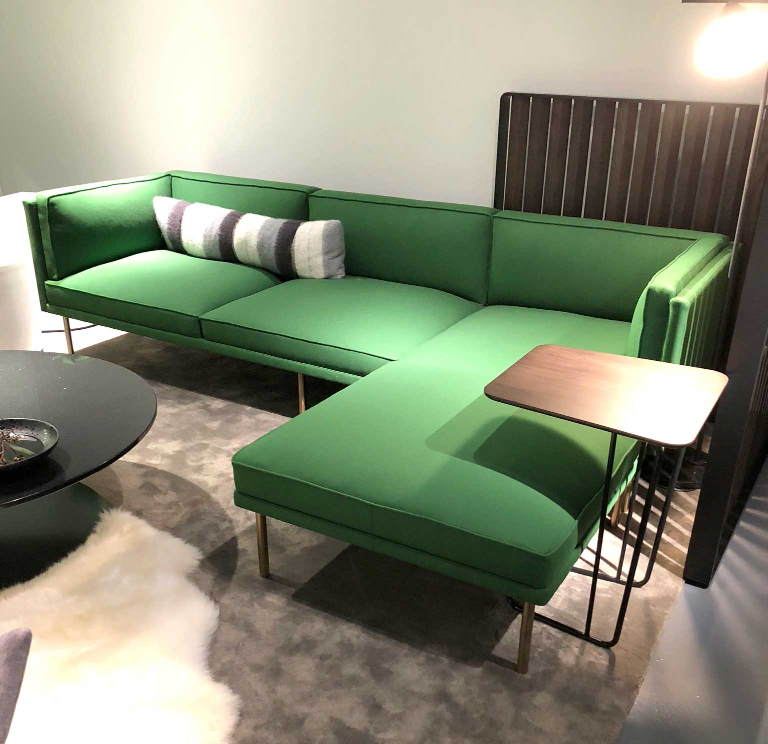 5 Trends We Saw at NeoCon 2018 from Unisource Solutions - 3. streamlined furniture