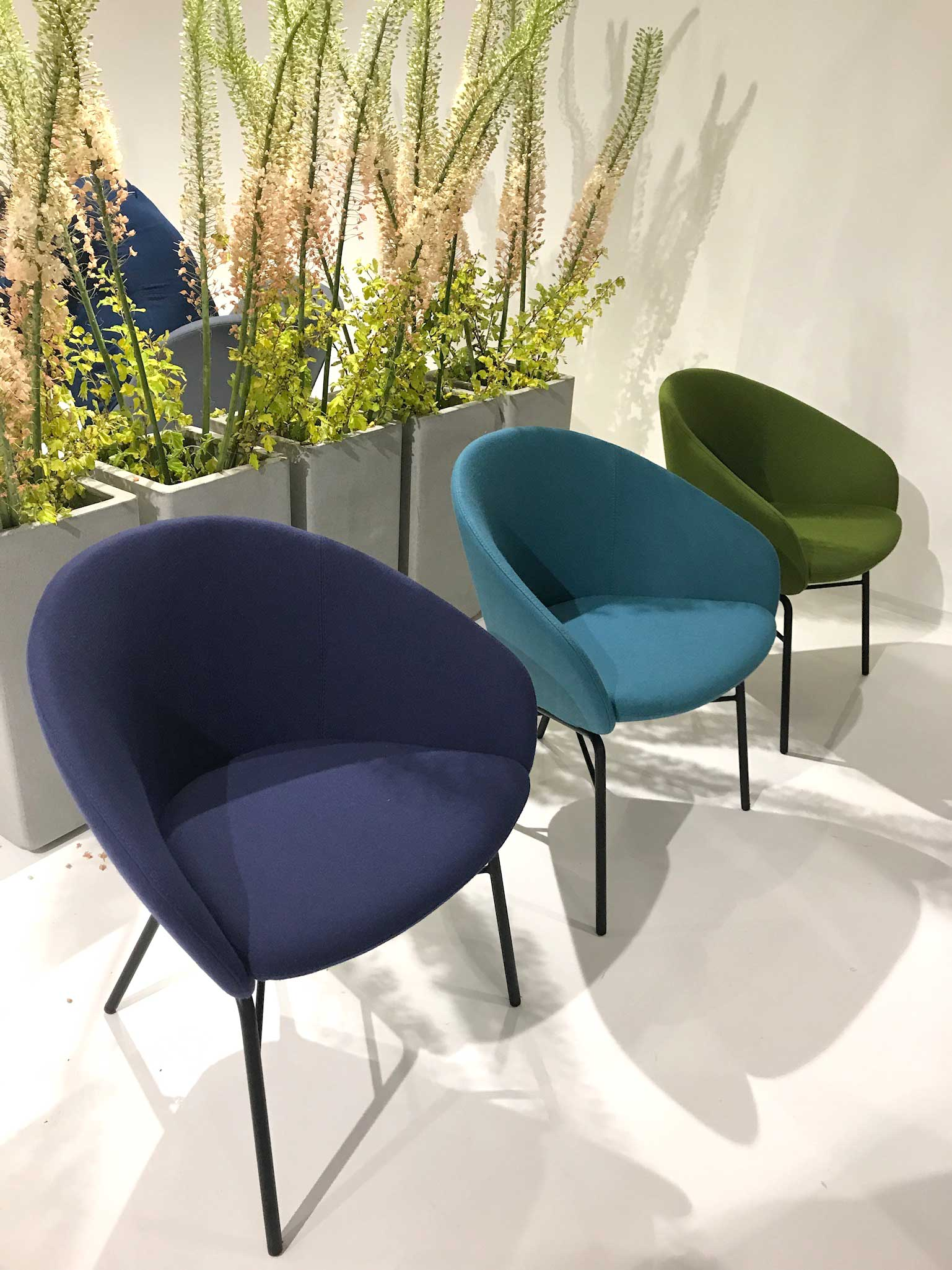 5 Trends We Saw at NeoCon 2018 from Unisource Solutions - 3. streamlined