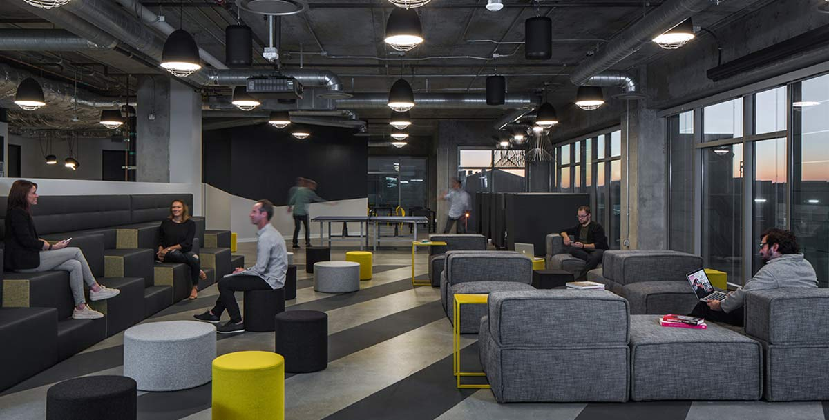 Top 3 Workplace Industry Trends in 2018 Balanced Office