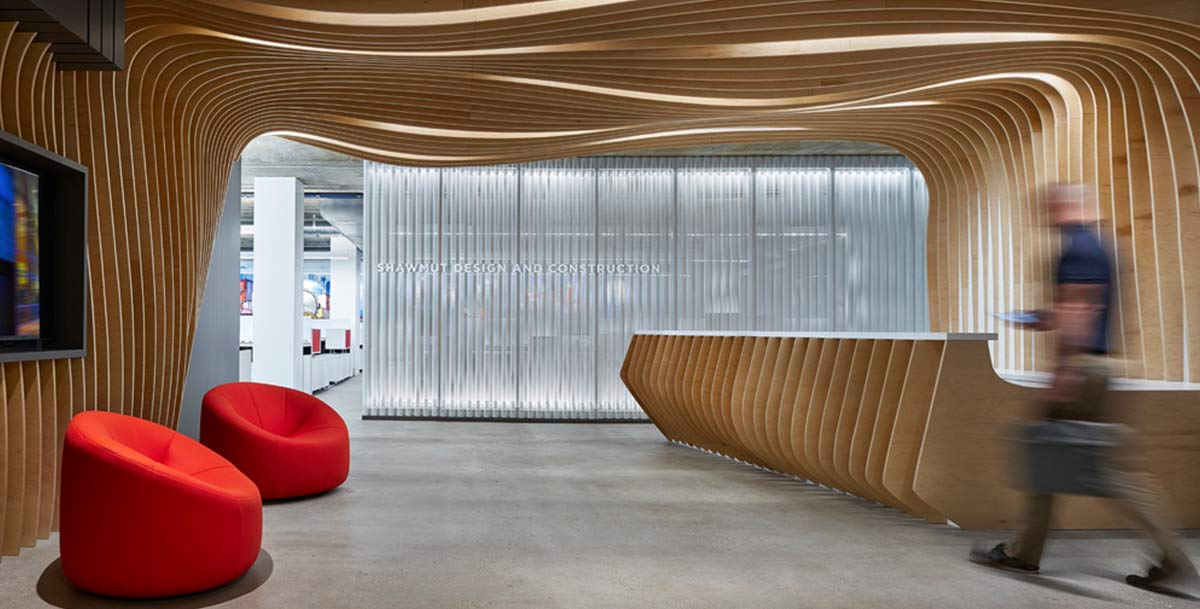 Should I invest in workplace design?