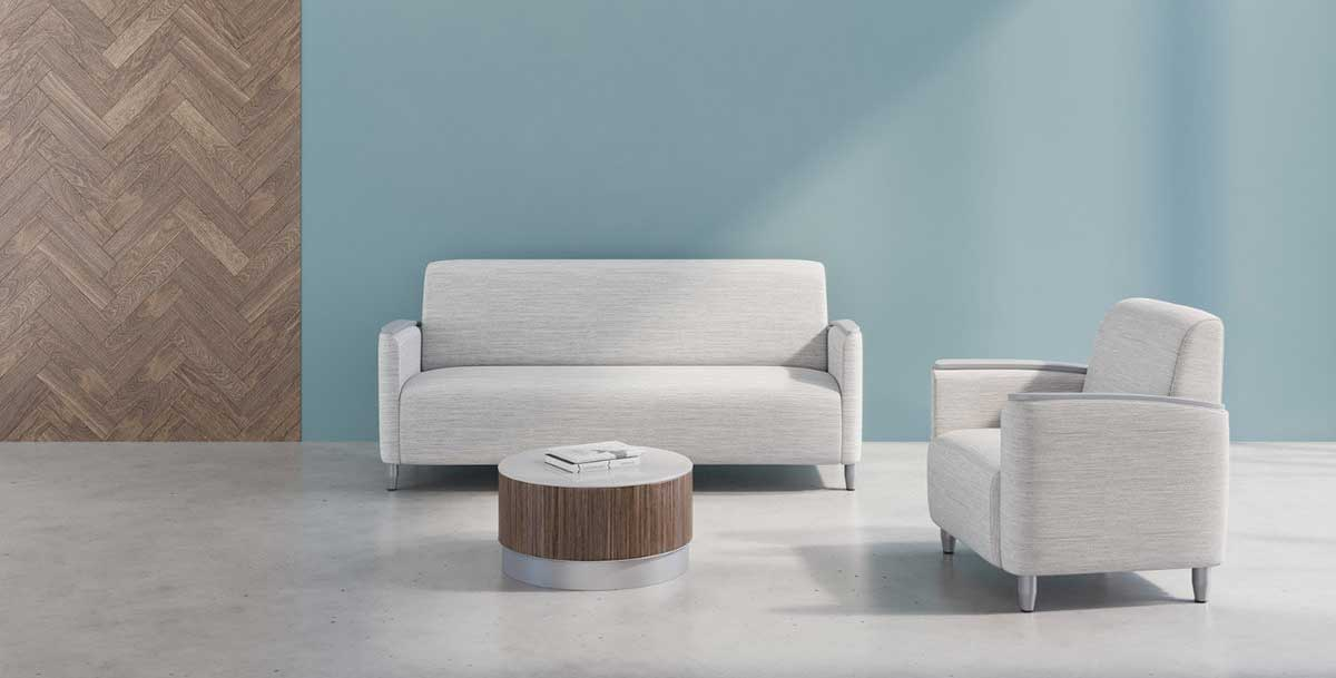 Stance Verity Lounge Collection for Behavioral Health