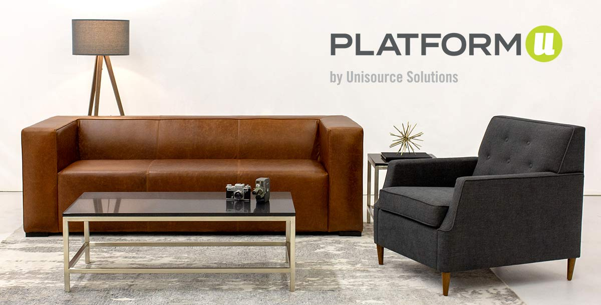 Platform Commercial Furniture Sneak Peek